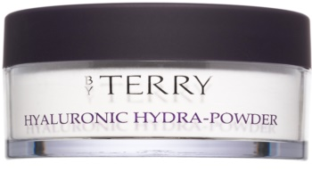 By Terry Face Make-Up прозора пудра  з гіалуроновою  кислотою