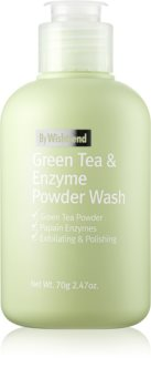 By Wishtrend Green Tea & Enzyme shampoo detergente delicato