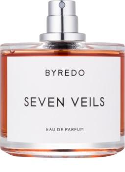Byredo Seven Veils eau de parfum teszter unisex 100 ml