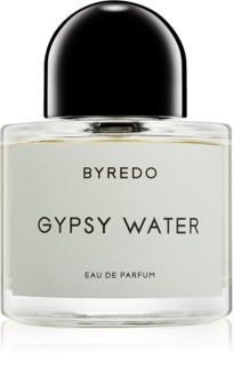 Byredo Gypsy Water eau de parfum unissexo 100 ml