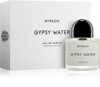 Byredo Gypsy Water eau de parfum mixte 100 ml