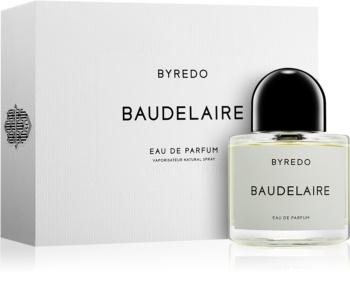Byredo Baudelaire парфумована вода для чоловіків 100 мл