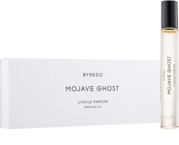 Byredo Mojave Ghost olio profumato unisex 7,5 ml
