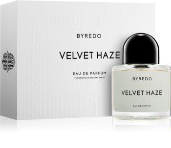 Byredo Velvet Haze eau de parfum mixte 100 ml
