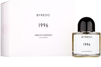 Byredo 1996 Inez & Vinoodh woda perfumowana unisex 50 ml
