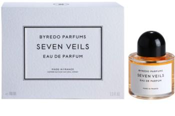 33215011370e Byredo Seven Veils Eau de Parfum unisex 100 ml