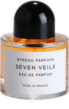 Byredo Seven Veils Parfumovaná voda unisex 50 ml