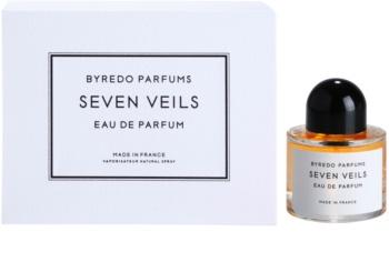 Byredo Seven Veils eau de parfum mixte 50 ml