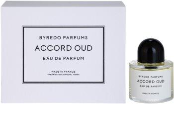 Byredo Accord Oud parfumska voda uniseks 100 ml