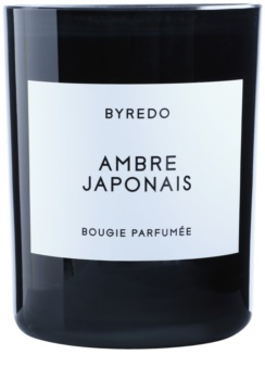 Byredo Ambre Japonais Duftkerze  240 ml