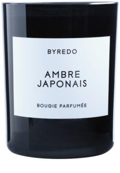 Byredo Ambre Japonais vela perfumado 240 ml