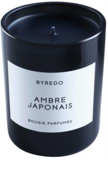 Byredo Ambre Japonais illatos gyertya  240 ml