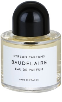 Byredo Baudelaire Eau de Parfum für Herren 100 ml