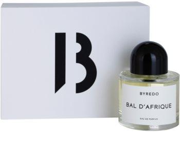 Byredo Bal D'Afrique eau de parfum mixte 100 ml