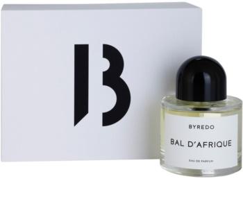 Byredo Bal D'Afrique parfémovaná voda unisex 100 ml