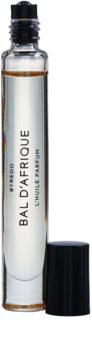 Byredo Bal D'Afrique parfémovaný olej unisex 7,5 ml
