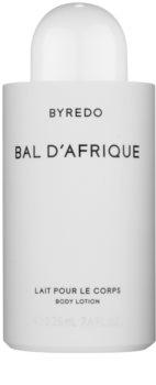 Byredo Bal D'Afrique leite corporal unissexo 225 ml