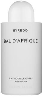 Byredo Bal D'Afrique tělové mléko unisex 225 ml