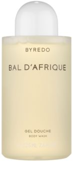Byredo Bal D'Afrique gel de duche unissexo 225 ml