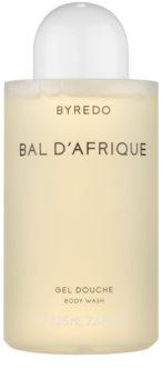 Byredo Bal D'Afrique sprchový gel unisex 225 ml