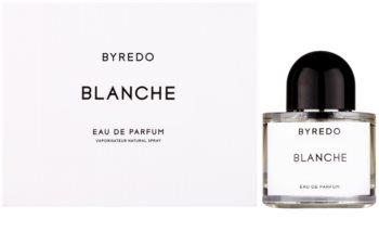 Byredo Blanche parfumovaná voda pre ženy 100 ml