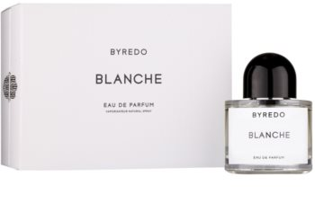 Byredo Blanche Eau de Parfum Damen 100 ml