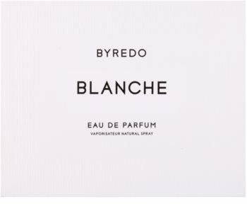 Byredo Blanche Eau de Parfum for Women 100 ml