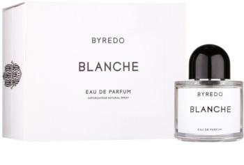 Byredo Blanche Eau de Parfum para mulheres 50 ml