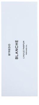 Byredo Blanche parfümiertes Öl Damen 7,5 ml
