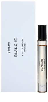 Byredo Blanche parfémovaný olej pro ženy 7,5 ml