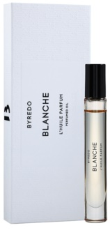 Byredo Blanche aceite perfumado para mujer 7,5 ml