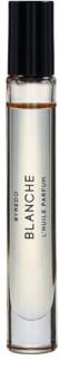 Byredo Blanche parfümiertes Öl für Damen 7,5 ml