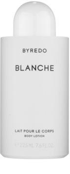 Byredo Blanche telové mlieko pre ženy 225 ml