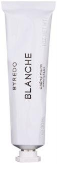 Byredo Blanche crème mains pour femme 30 ml