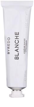 Byredo Blanche Handcreme für Damen 30 ml