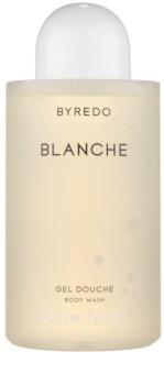 Byredo Blanche Duschgel für Damen 225 ml