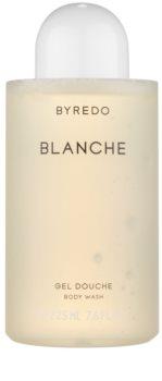 Byredo Blanche gel de douche pour femme 225 ml
