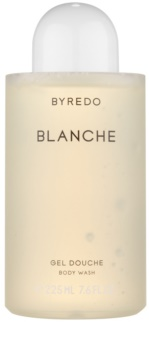 Byredo Blanche gel douche pour femme 225 ml