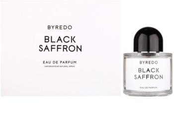 Byredo Black Saffron woda perfumowana unisex 100 ml