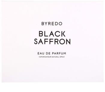 Byredo Black Saffron парфюмна вода унисекс 100 мл.