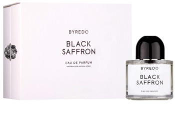 Byredo Black Saffron woda perfumowana unisex 50 ml