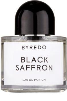 Byredo Black Saffron eau de parfum unissexo