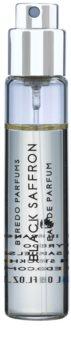 Byredo Black Saffron woda perfumowana unisex 3 x 12 ml (3x uzupełnienie z atomizerem)