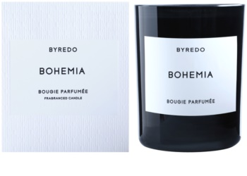 Byredo Bohemia lumânare parfumată  240 g