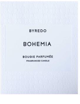 Byredo Bohemia Scented Candle 240 g