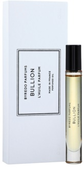 Byredo Bullion aceite perfumado unisex 7,5 ml