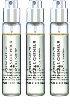 Byredo Encens Chembur Eau de Parfum unisex 3 x 12 ml Dreifach-Nachfüllpackung mit Zerstäuber
