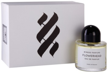 Byredo Flowerhead eau de parfum per donna 100 ml