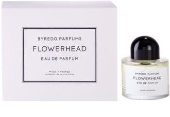 Byredo Flowerhead eau de parfum pour femme 100 ml