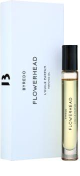 Byredo Flowerhead Perfumed Oil for Women 7,5 ml